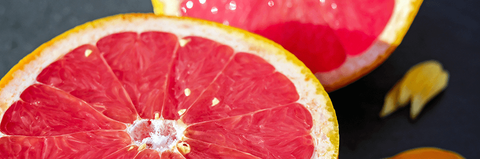 Grapefruit Essential Oil and Drug Interactions - Lindsey Elmore
