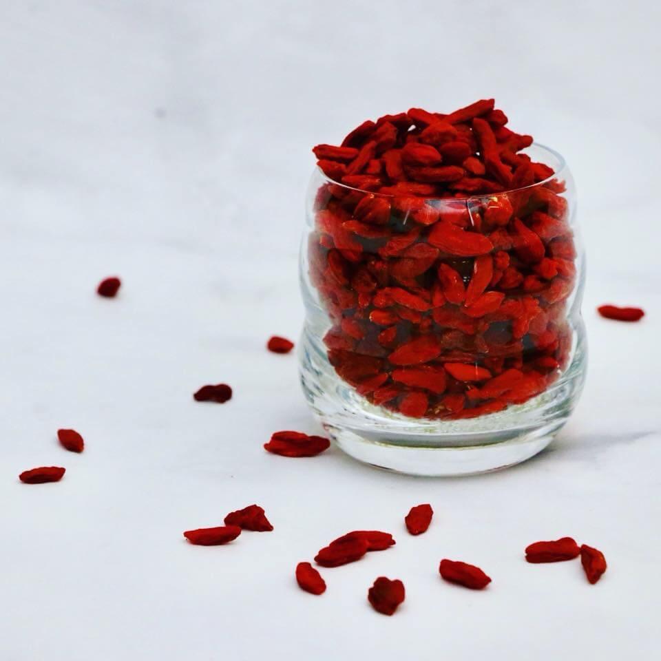 Are Wolfberries Inflammatory?