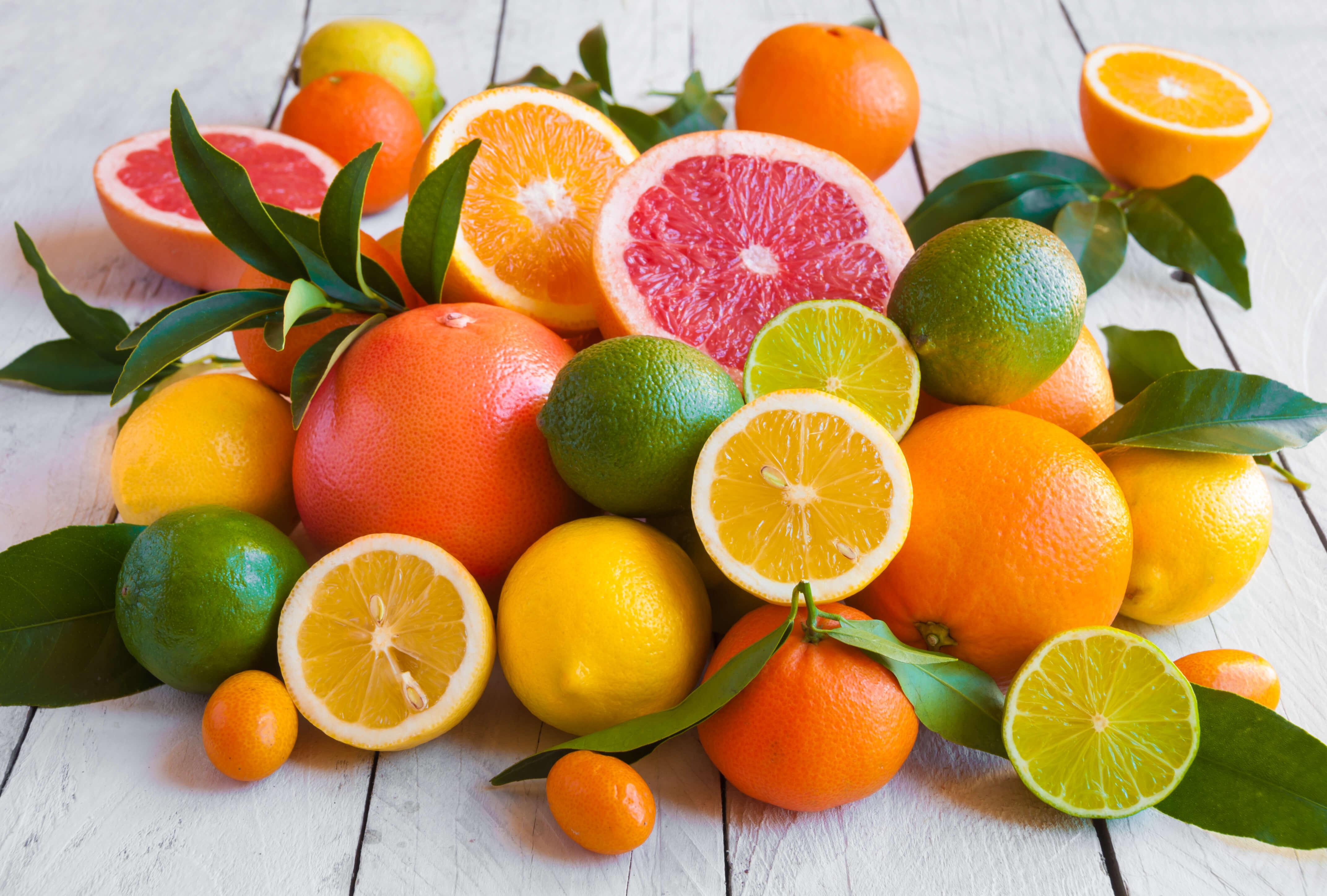 Some Essential Oils Increase Risk of Sunburn