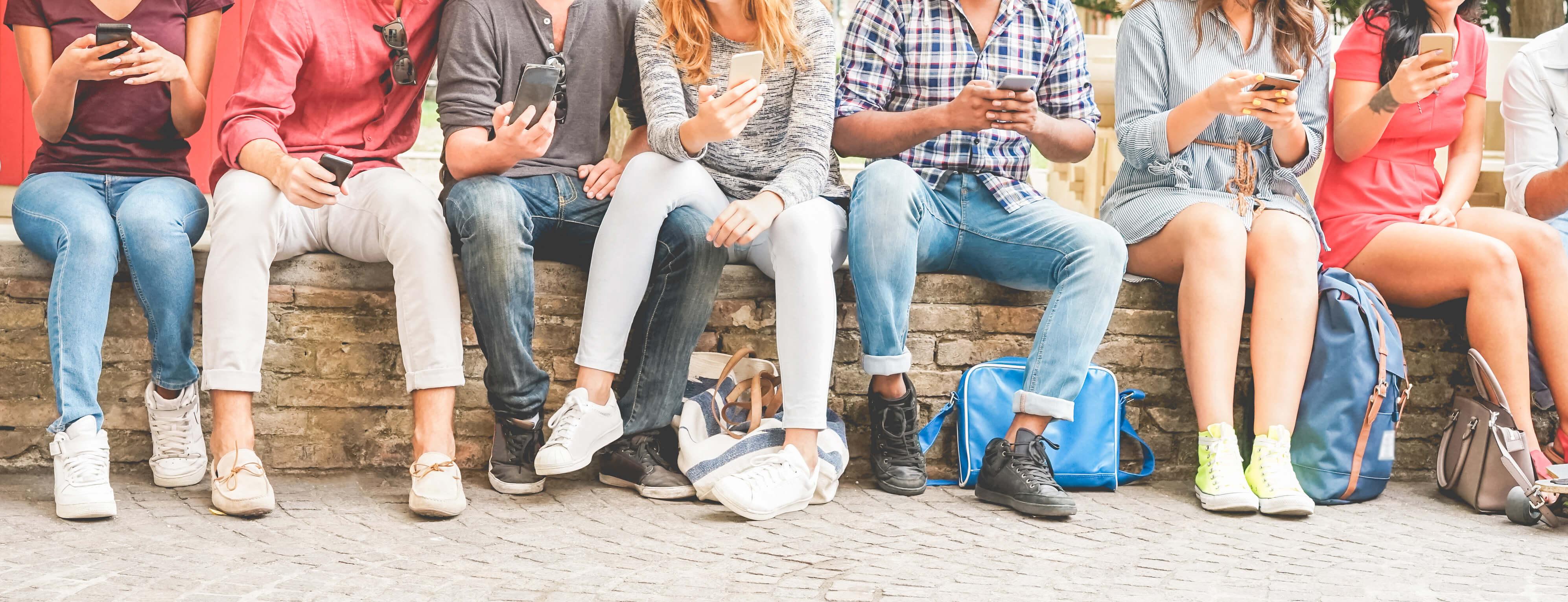 Three Tips for Social Media
