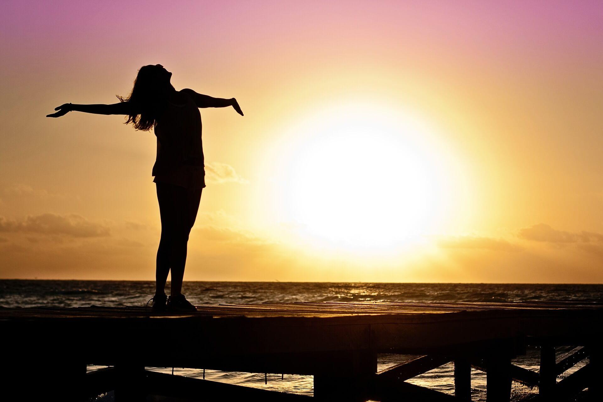 Health Benefits of Vitamin D: Why we need the sunshine vitamin