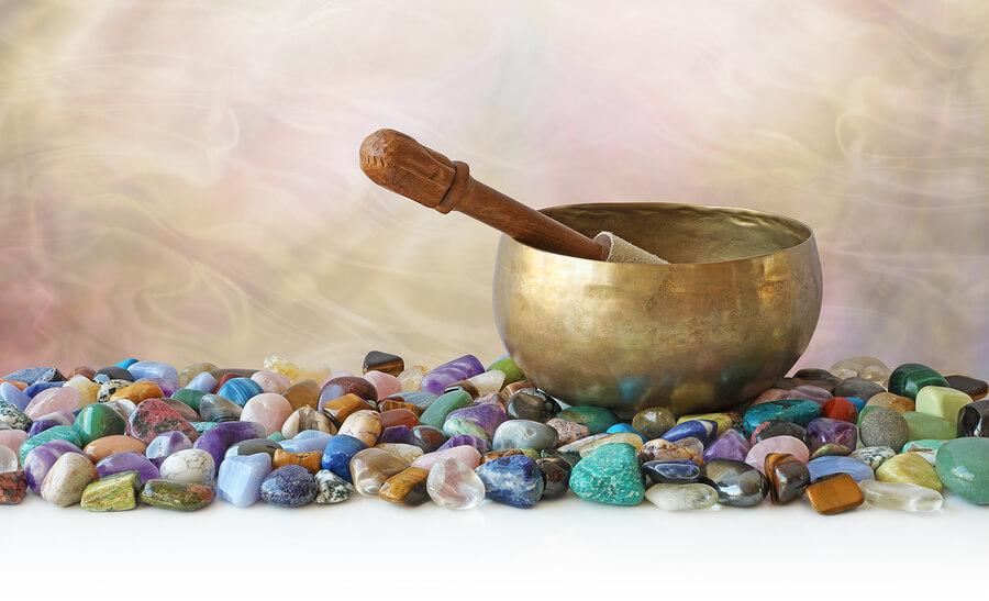 Healing Properties of Crystals
