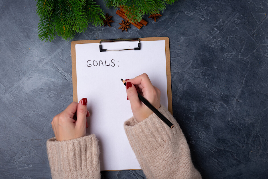 Do You Know Where You are Headed? 5 Reasons to Set Tangible Goals