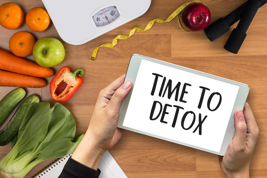 How the Body Detoxifies - Lindsey Elmore