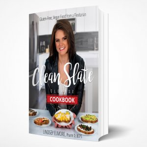 Clean Slate Cleanse Cookbook