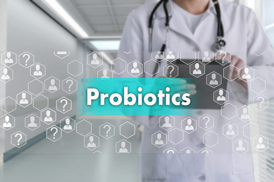 Choosing a Probiotic Supplement: What you need to know
