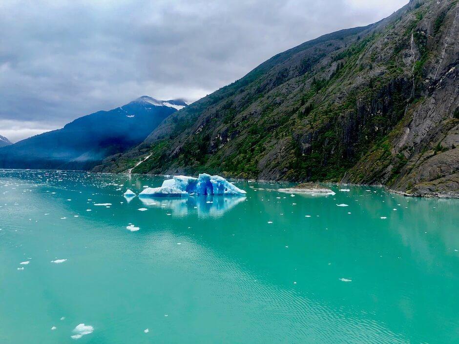 Post-Alaska Meanderings and DIYs