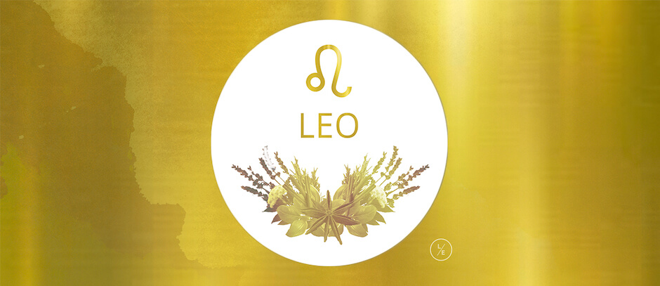 The Season of Leo: A time to push past your barriers