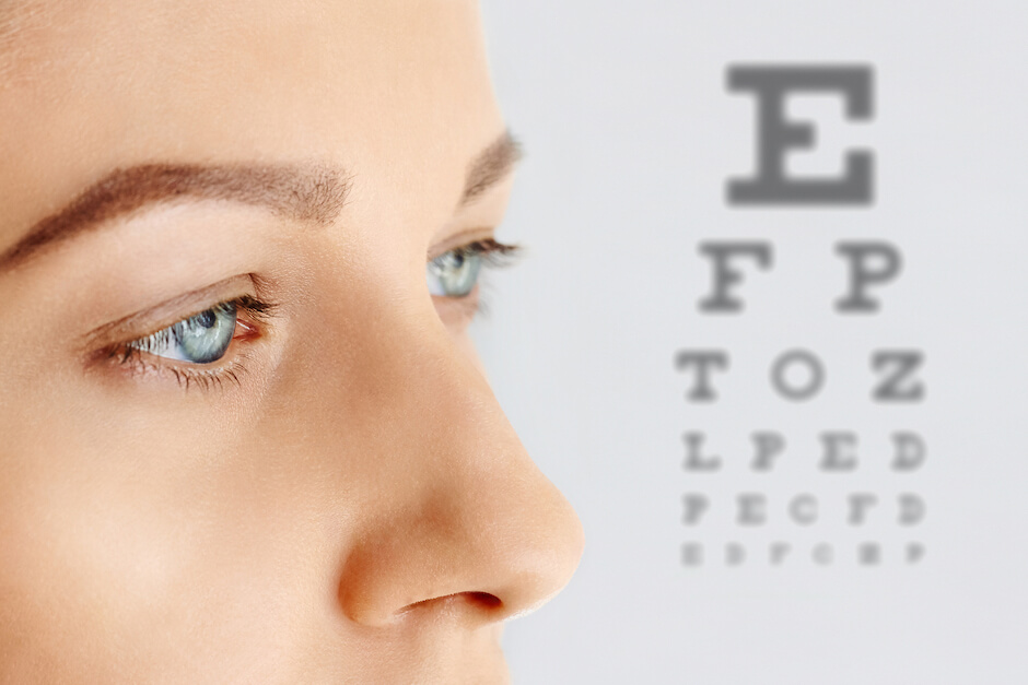 6 Important Vitamins for Eye Health