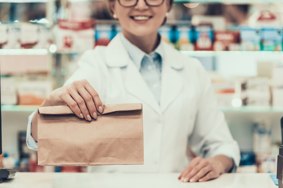5 Jobs You Never Knew a Pharmacist Could Have