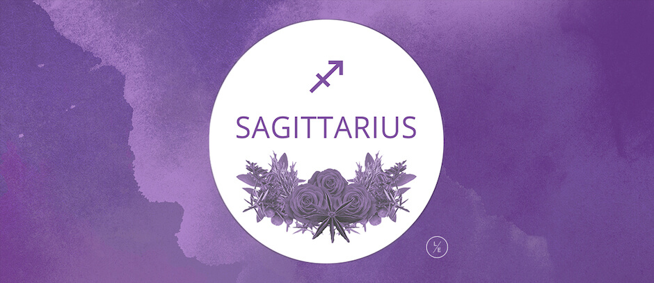 The Season of Sagittarius: End your year with some positive reflection