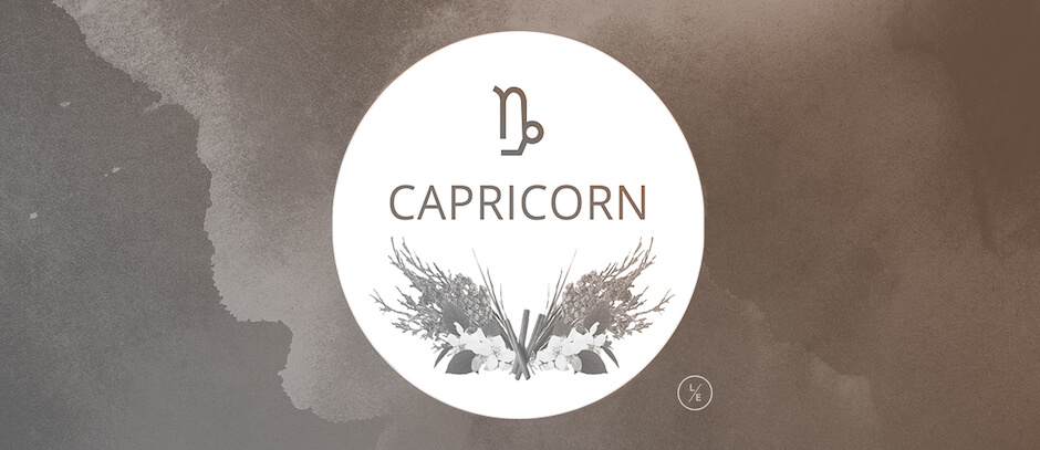 The Season of Capricorn: A time of goal setting and hustle