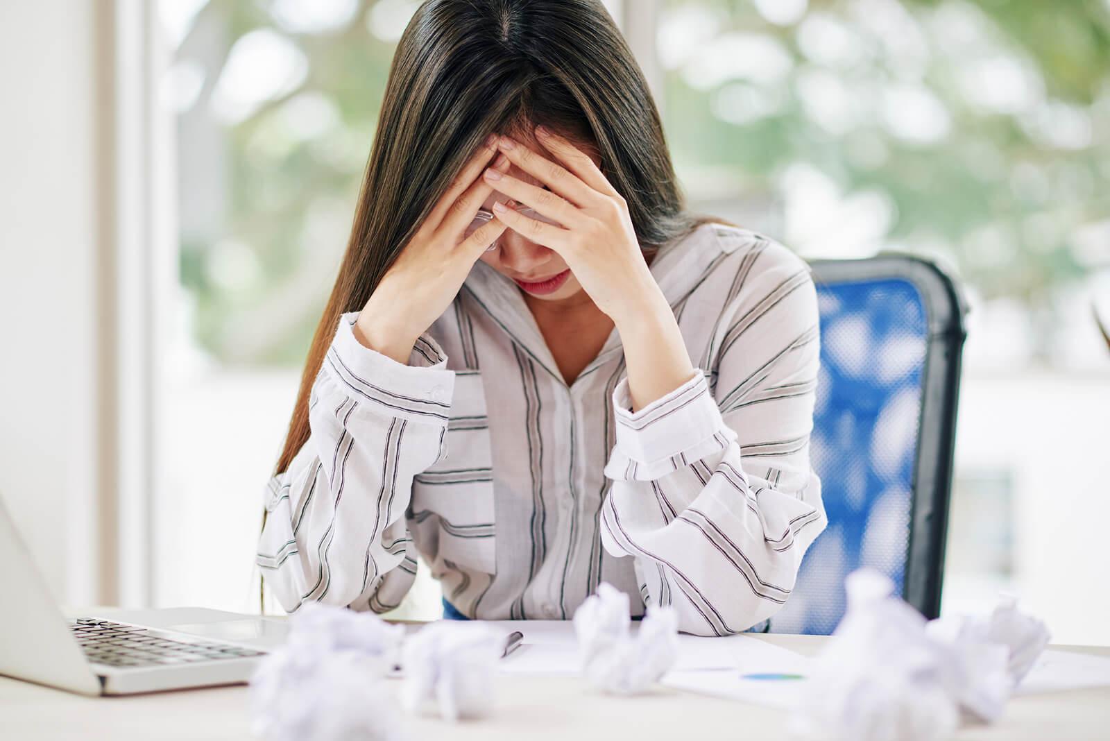 5 Tips to Help you Get Unstuck