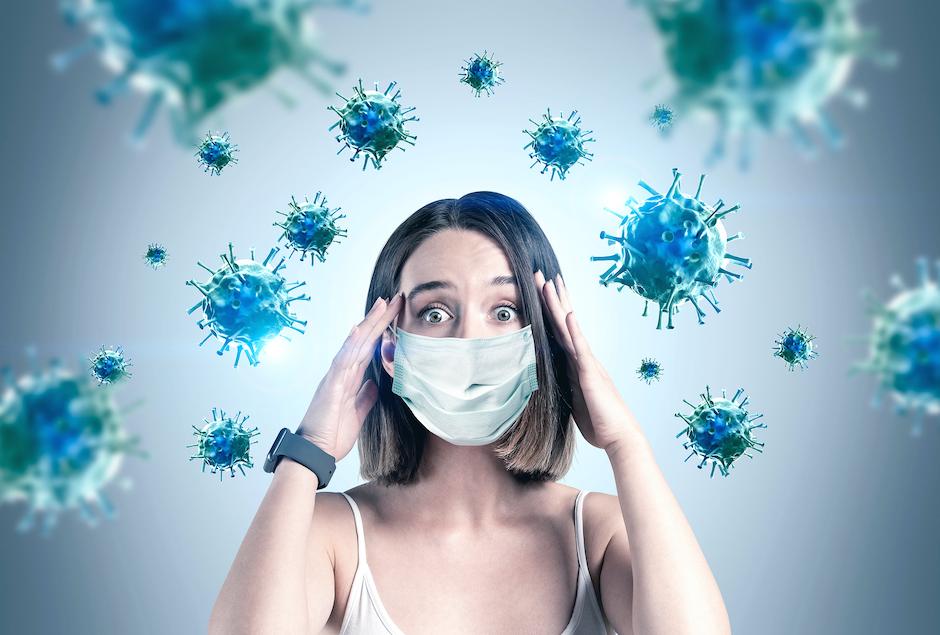Debunking the Myths About Coronavirus