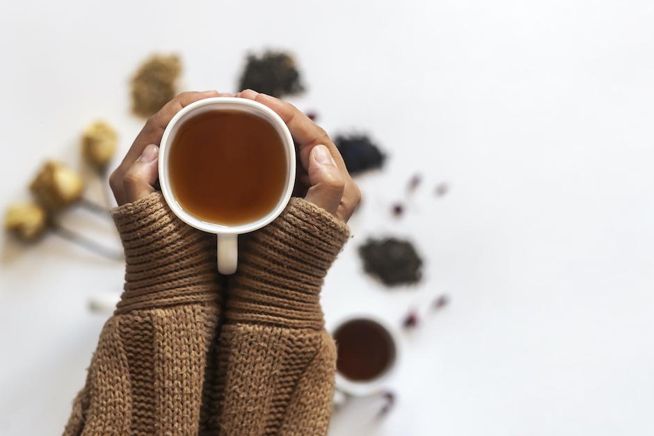 The Immune-Boosting Benefits of Tea