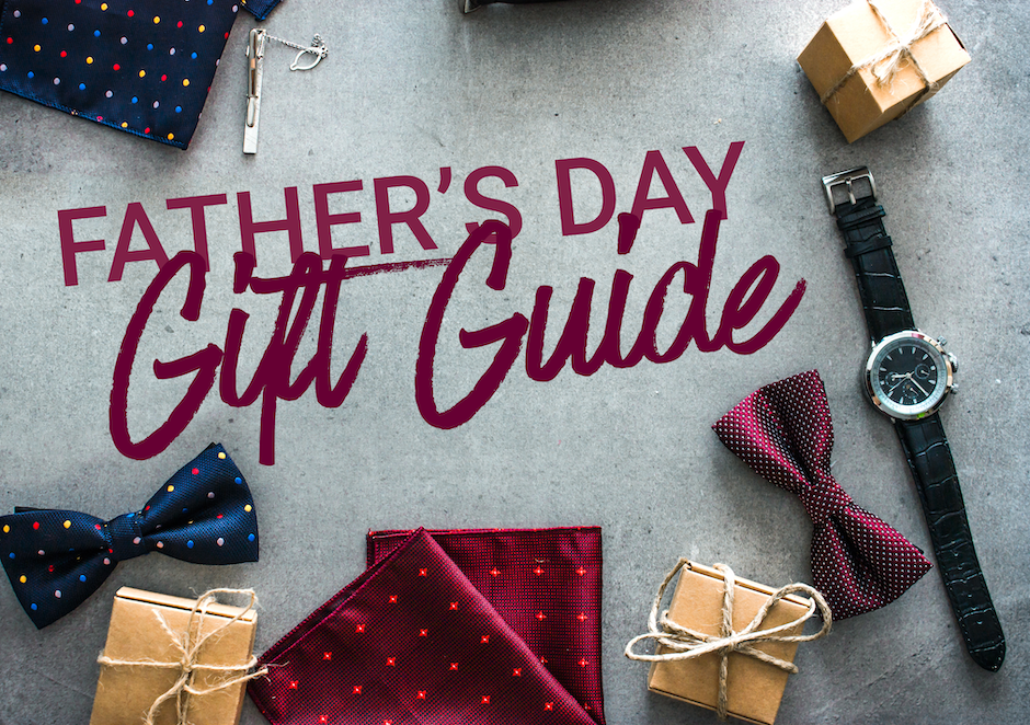 Father's Day Gifts that Don't Suck