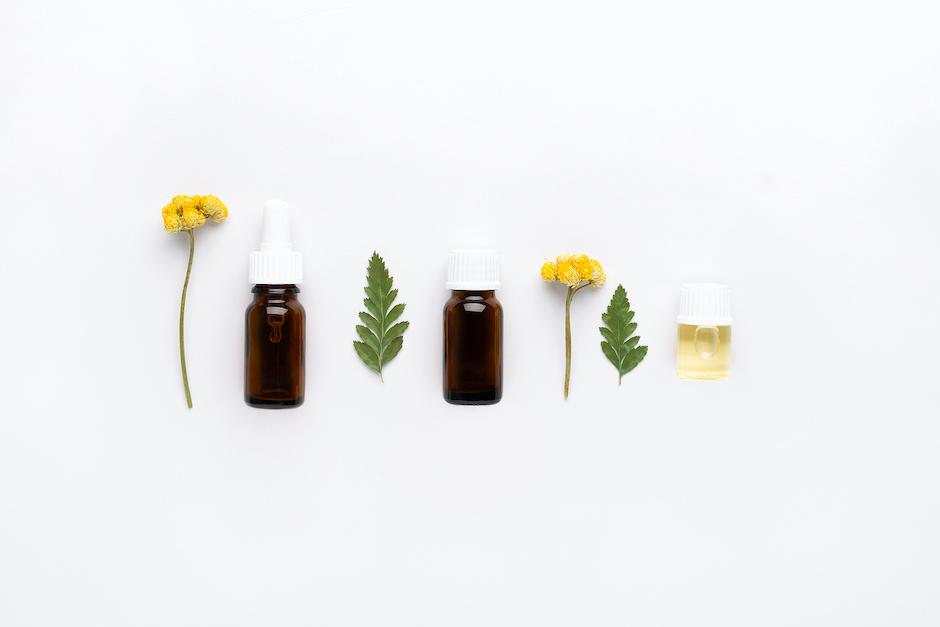 Essential Oils for Balancing Doshas