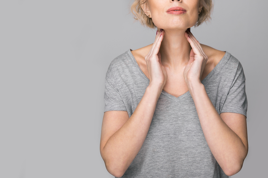 The Care and Keeping of the Thyroid Gland