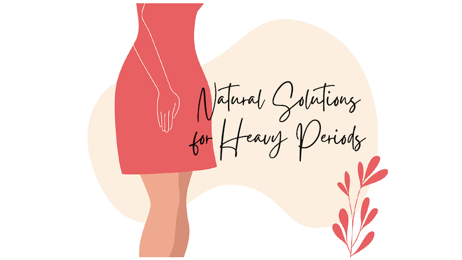 Natural Solutions for Heavy Periods