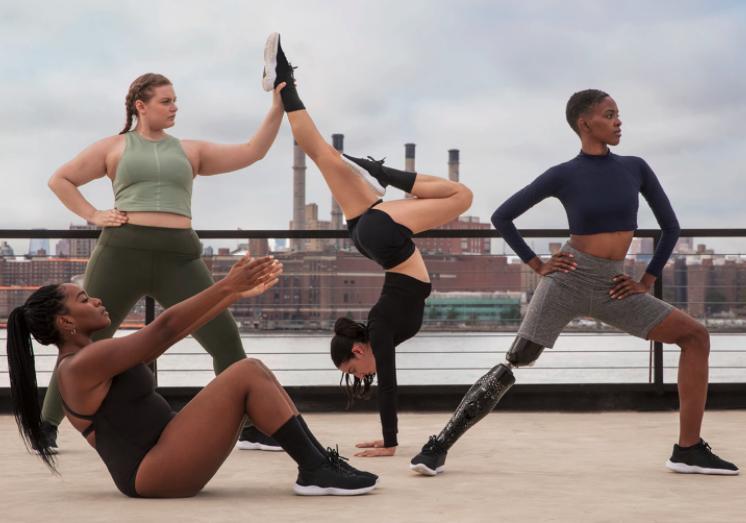 yoga activewear